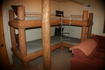 Truckee Vacation Home - Mountain Odyssey Recreation Room with Pool Table and Bunk Beds